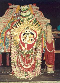 Lady Subhadra